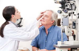 Optometrists Lynchburg VA - Find an eye doctor now!